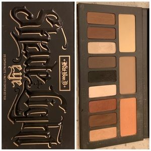 Kat Von D Shade Light Eye Palette